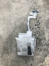 VW GOLF MK6 1.4 1.6 2.0 TDI TSI 08-13 WINDSCREEN WASHER BOTTLE & PUMP 1K0955453