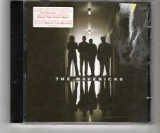 (HQ234) The Mavericks, The Mavericks - 2003 CD