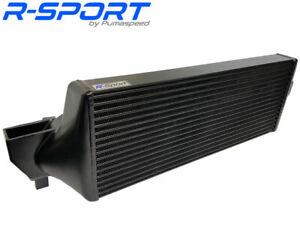 Mini F56 Cooper S R-Sport PRO by Pumaspeed Intercooler - Black