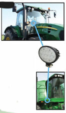 John Deere Tractor and Combine LED Cab Fender Floodlamp Light RE198623, AH207788