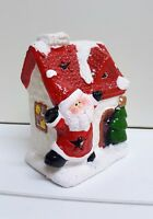 Festive Christmas Decoration Pack Traditional Colours- NEW