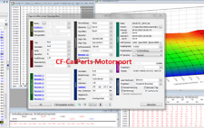 1.8T K04-023 Setup, Bosch ME3.8.2 und ME3.8.3 Chiptuning, Softwareoptimierung