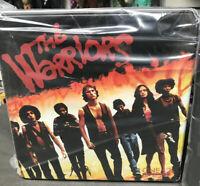 Mezco Warriors One:12 Collective Deluxe Box Set Tin In Stock