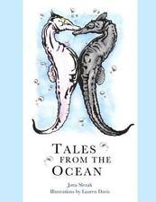 Tales from the Ocean by Jana Slezak (2013, Paperback)