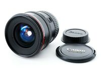 [Near Mint] Canon EF 20-35mm f/2.8 L Wide Angle Zoom Lens From Japan