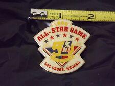 IHL ALL-STAR GAME 50TH ANNIVERSARY 1995 LAS VEGAS lapel hat PIN