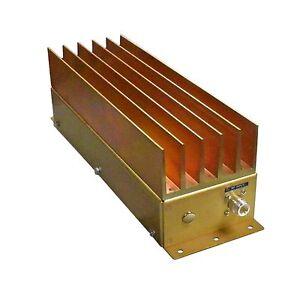 New Henry A100 Series 100 Watt RF Attenuator - 1, 2, 3, 4, 5, 6, 10, 20 or 30 dB