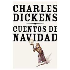 Cuentos de navidad (Spanish Edition)-ExLibrary