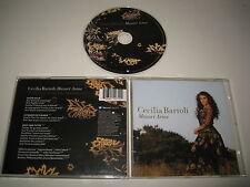 CECILIA BARTOLI/MOZART ARIAS(WARNER/0630-14074-2)CD ÁLBUM