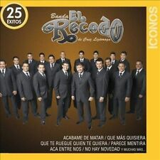Import Banda Latin Music CDs