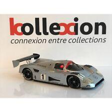 SAUBER MERCEDES C11 n°1 Le Mans 1991