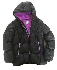 Old Navy Girls Puffer Jacket. Size 8