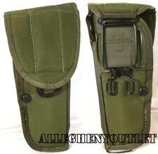 USGI Military Bianchi M12 19200 M9 9MM PISTOL HOLDER HOLSTER Ambidextrous EXC