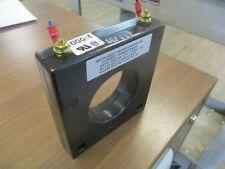 Instrument Transformers Current Transformer 7 Asht 102 Ratio 10005a 600v Used