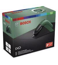 Visseuse sans fil BOSCH - Ixo 6th - System de charge rapide - Neuve - FR