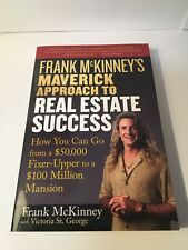 Frank McKinney's Maverick Approach to Real Estate Success Auction Finds 702
