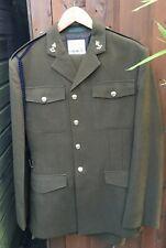 "More details for men's british army tunic no.2 dress uniform chest 108 (42.5"") waist 92 (36"")"