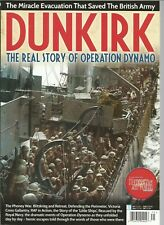Dunkirk - The Real Story Of Operation Dynamo Bookazine NEW