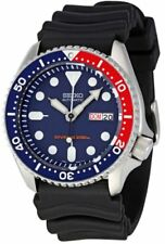 Orologi da polso Diver's Automatic con cinturino in gomma/silicone