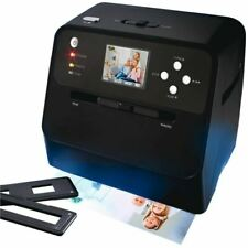 Digital Photo Picture Image 35mm Film Slide Negative Scanner SD USB 14mp 700dpi