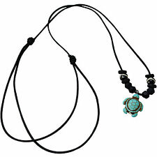 Turquoise Gemstone Costume Necklaces and Pendants