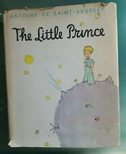 The Little Prince Original Antiquarian Collectible Books For Sale Ebay