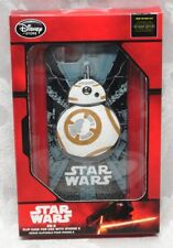 Disney Star Wars I-Phone Clip Case BB-8 Screen Guard Cloth Force Awakens Droid