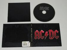AC/DC/BLACK ICE(COLUMBIA 88697392382) CD ALBUM DIGIPAK