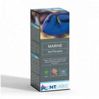 NT Labs Anti-Parasite Aquarium Fish Tank Marine Treatment 100ml