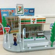 Tomica Town Seven Eleven with original box