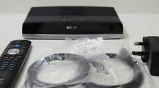 BT YouView Box DTR-T2100 G4  Freeview HD 500GB Twin Tuner Recorder Box PVR