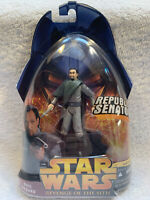 Star Wars Revenge of The Sith Hasbro BAIL ORGANA #15 Free P+P Action Figure