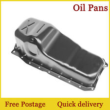 264-100 Dorman 264-100 Oil Pan Steel Black Chevy 5.0/5.7L Each