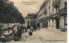 (S-29376) FRANCE - 88 - CONTREXEVILLE CPA      WEICK A. ed.