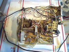 sharp image arcade monitor chassis model #si-327su-js working
