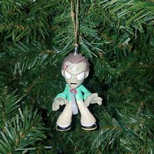 Custom Zombie Golfer Christmas Ornament Golf Walking Dead