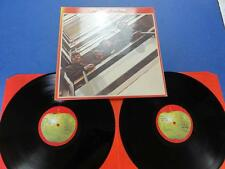 THE BEATLES  1962-1966 apple -3-4 UK orig dbl RARE 7071 LP EX/EX+