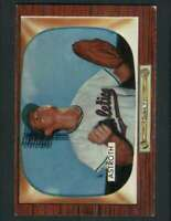 1955 Bowman #119 Joe Astroth EX/EX+ Athletics 77210