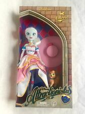 NEW Disney Parks Attractionistas Carrie Doll King Arthur Carousel & Calliope Dog