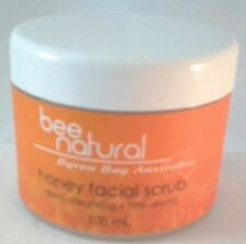 Bee Natural Honey facial Scrub 100ml