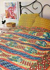 Modern Tapestry Quilt Pattern Pieced PB