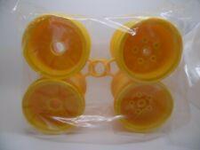 Tamiya Lunch Box/Lunchbox/Midnight Pumpkin/CW-01, 9335036/19335036 F&R Wheel Bag