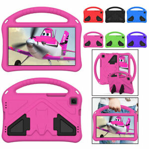 """For Samsung Galaxy Tab A 8.0"""" 8.4"""" Tablet Kids Shockproof Stand Foam Case Cover"""