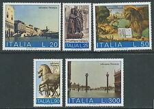 1973 ITALIA SALVIAMO VENEZIA MNH ** - ED