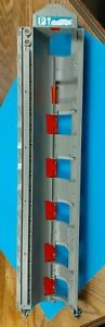 Hot Wheels Super Ultimate Garage Replacement Part. Zone 2 Gray Elevator Tower
