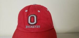 Ohio State Buckeyes Youth Hat Cap Captivating Headgear NCAA Football