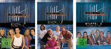 10 DVDs * HINTER GITTERN - DER FRAUENKNAST - STAFFEL 1 + 2 SET # NEU OVP §