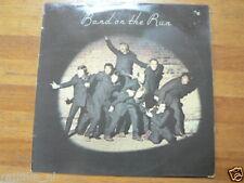 LP RECORD VINYL BAND ON THE RUN PAUL MCCARTNEY,LINDA,DENNY LAINE BOVEMA DUTCH