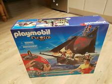 Playmobil Rc Pirate Boat 5238 With RC Underwater Motor 5536 Brand New