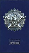 The Police – Message In A Box (The Complete Recordings)  4-cd Box